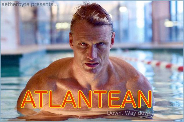 Atlantean
